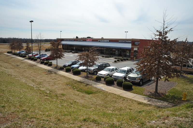 Poplar Crossing Shopping Center developed in 1998 by The McAdams Company and the property owners has enjoyed over ten years of serving southern Cabarrus ... & Poplar Crossing - Concord NC | Commercial Residential and Retail ...